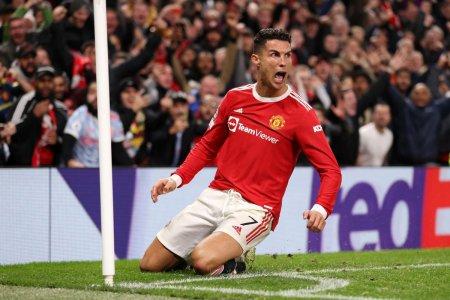 Cristiano Ronaldo, luat la tinta de <span style='background:#EDF514'>FOSTUL</span> atacant de la Real Madrid: Cel mai bun din istorie? Destul teatru, nu e nici in TOP 5!