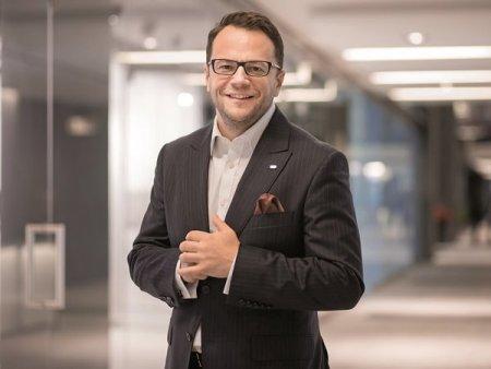 Interviu ZF. Jaroslaw Jaworski, Central Europe CEO, Coface: Polarizarea mediului d<span style='background:#EDF514'>E BUSINESS</span> din Romania il face mai putin vulnerabil in caz de criza