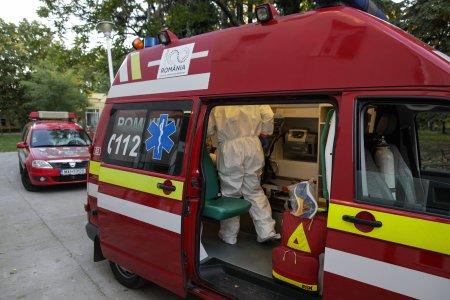 Plan rosu de interventie in Romania! Un spital COVID din Romania a ramas fara oxigen. Mai multi pacienti au murit deja