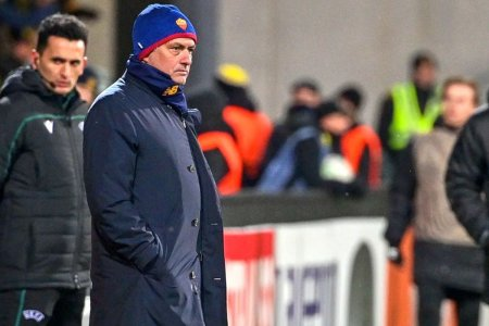 Presa din Italia, necrutatoare cu Jose Mourinho dupa umilinta din Norvegia: Sa-ti fie rusine!