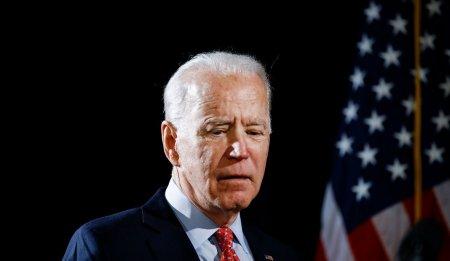 SUA intervine in forta. Joe Biden trimite o unda de ingrijorare catre China. Este pregatit