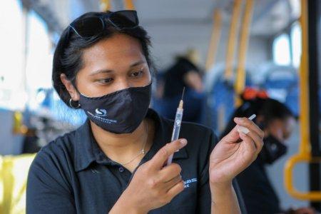 Noua Zeelanda va incepe sa se redeschida dupa vaccinarea a 90% din populatie cu schema completa