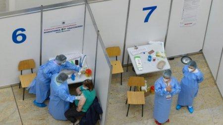 Loteria de Vaccinare continua! Duminica are loc a patra extragere