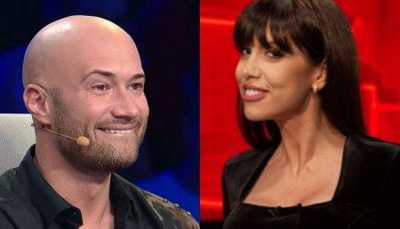 Mihai Bendeac i-a cerut lui Denise Rifai sa se casatoreasca cu el ca sa apara in emisiunea ei. Cum a reactionat <span style='background:#EDF514'>PREZENTATOARE</span>a