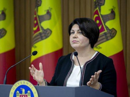 Republica <span style='background:#EDF514'>MOLDOVA</span> se pregateste sa intre in stare de urgenta din cauza crizei gazelor