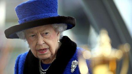 Regina Elisabeta a II-a a Marii Britanii, in spital pentru prima data in ultimii opt ani. A fost <span style='background:#EDF514'>EXTERN</span>ata dupa o noapte