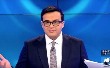Mihai Gadea, anunt cutremurator la Antena 3. Dezvaluire incredibila pentru toata Romania