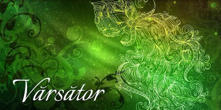 Horoscop Urania saptamanal pentru Varsator. Previziuni pentru perioada 23 – 29 octombrie 2021