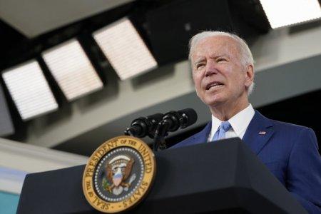 Presedintele american Joe Biden afirma ca Statele Unite ale Americii vor apara Taiwan in cazul unei invazii chineze