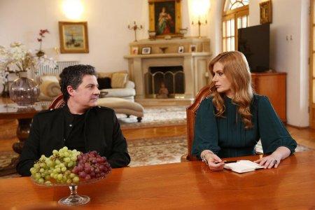 Serialul Adela de la Antena 1, lider de audienta, seara trecuta