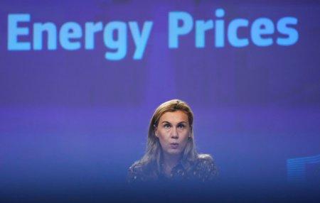 Summitul UE: Comisia Europeana si statele membre vor adopta masuri pentru atenuarea efectelor preturilor la energie