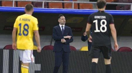 CM 2022. Jucatorii din strainatate, convocati de Mirel Radoi pentru meciurile cu Armenia si Liechtenstein