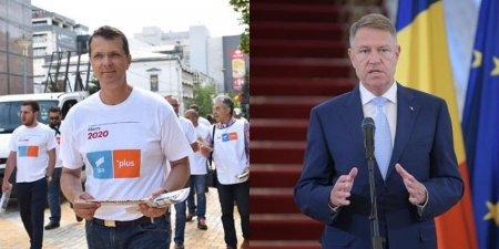 USR, replica DURA pentru Klaus Iohannis: Este o ticalosie politica!