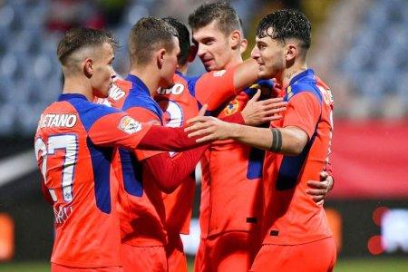 LPF a acceptat amanarea meciului Farul - FCSB: Clubul dispune doar de 12 jucatori