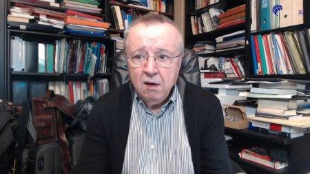 Mihai Sora nu mai este printre noi?! Ion Cristoiu cere public o dovada de viata (VIDEO)