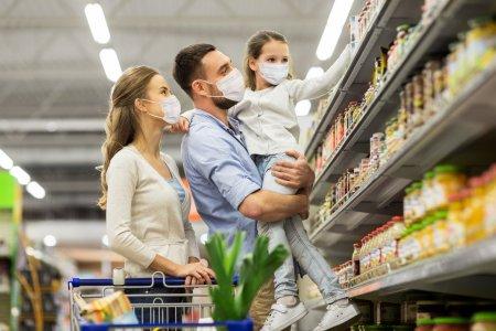 Alarma alimentara: Nu mai cumpara acest otet! Ce s-a descoperit in magazine