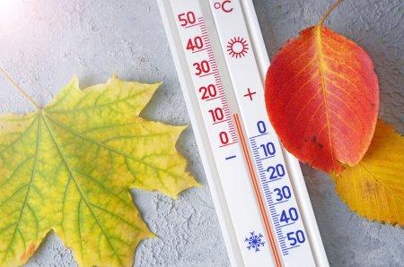Cum va fi vremea in luna noiembrie? ANM a emis prognoza meteo pentru urmatoarele saptamani