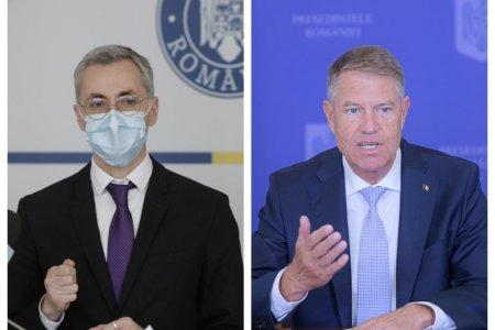 <span style='background:#EDF514'>FOSTUL</span> ministru al Justitiei il ataca pe Iohannis: Pentru asta am fost gazati pe 10 august? Sa reformati justitia cu PSD-ul?