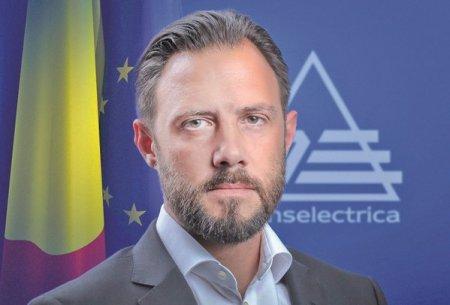 ZF Live. Bogdan Toncescu, Transelectrica. Romania vrea sa-si creasca de peste doua ori capacitatea de import-export de energie in 10 ani. Toncescu, Transelectrica: Lucram la devansarea termenelor