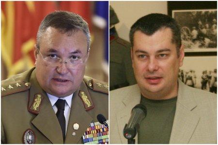 Generalul Ciuca si-a luat consilier la minister pe ziaristul care a contribuit, la Radio Romania, la crearea legendei de luptator a premierului desemnat