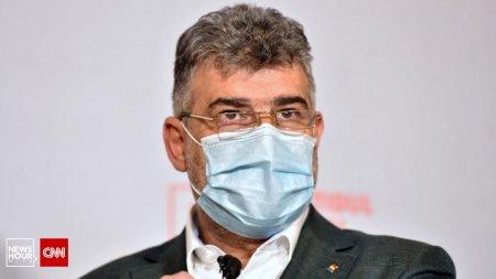 Vesti proaste pentru PNL. Conditiile PSD pentru a sustine Guvernul Ciuca