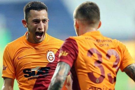 Messi din Carpati, comparat cu Hagi » Entuziasm general pentru Morutan la Galatasaray