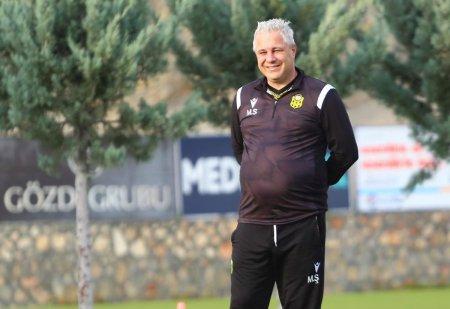 Marius Șumudica, primul meci in fata suporterilor de la Yeni Malatyaspor » Cosmin Contra, derby in Arabia Saudita