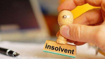 Cifra insolventelor continua sa creasca! ONRC: Peste 4.300 d<span style='background:#EDF514'>E FIRME</span> si PFA sunt afectate
