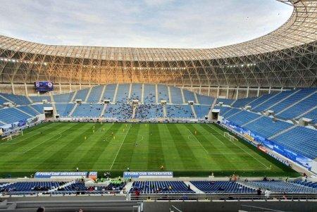I-a dezumflat derby-ul! Record negativ stabilit de FCU Craiova