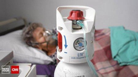 Instalatiile de oxigen, vitale pentru pacientii COVID-19. Cum se pot evita tragediile de tipul celei de la spitalul din Targu Carbunesti