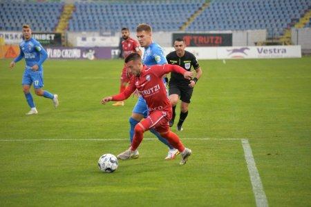 CS Mioveni - FC Botosani, in etapa #13. Echipe probabile + cele mai tari cote