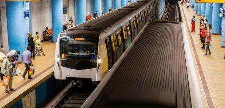 Metroul clujean, o g<span style='background:#EDF514'>AURA</span> de 13 milioane de euro pe an. Economist: Lipseste o fundamentare credibila