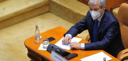 Dacian Ciolos anunta ca a avut discutii neconcludente cu premierul desemnat: Nu ni s-a cerut sprijinul sau <span style='background:#EDF514'>AJUTORUL</span>