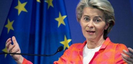 Sefa Comisiei Europene: UE nu va finanta garduri de sarma ghimpata si ziduri la frontiere