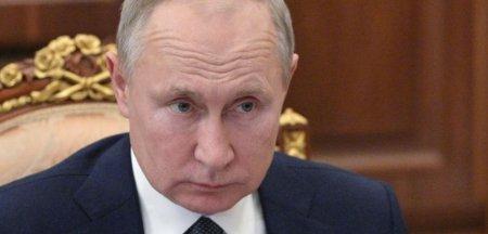 Vladimir Putin numeste monstruoasa educatia copiilor din scolile occidentale despre persoanele transgender: Este aproape o crima impotriva umanitatii