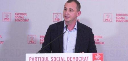 Simonis: <span style='background:#EDF514'>PREMIERUL</span> desemnat nu a solicitat sprijinul PSD. Ce a spus despre negocierile dintre PNL si USR