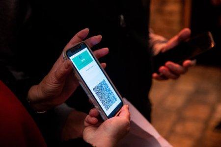 STS: Certificatele digitale Covid pot fi verificate si prin versiunea web a aplicatíei <span style='background:#EDF514'>CHEC</span>k DCC