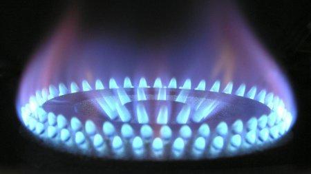 Transgaz cumpara gaz la preturi uriase. Compania se pregateste pentru o iarna grea