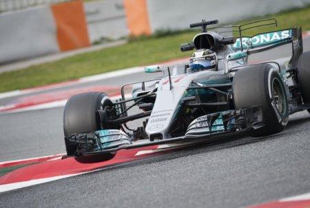 Formula 1: Marele Premiu al Statelor Unite. Bottas a fost penalizat cu <span style='background:#EDF514'>CINCI</span> locuri pe grila pentru folosirea celui de al saselea motor