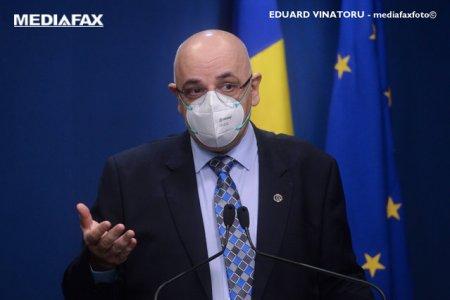 Arafat, dupa tragedia de la Targu <span style='background:#EDF514'>CARBUNESTI</span>: Si alte tari s-au confruntat cu problema oxigenului