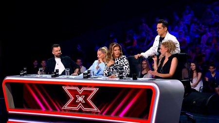 eXtra Factor 2021, episodul 9. Ilona Brezoianu te ia in culisele X Factor, unde isi doreste sa obtina un loc la masa <span style='background:#EDF514'>JURIU</span>lui