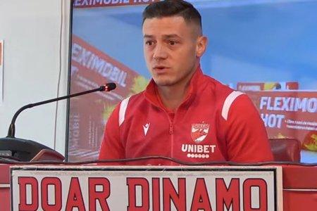 Gabi Torje pune <span style='background:#EDF514'>ECHIPELE</span> din Liga 1 in garda: Toti veti juca cu Dinamo cu teama!