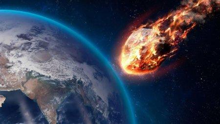 Un asteroid de marimea cladirii Empire State Buil<span style='background:#EDF514'>DING</span> va trece pe langa Pamant luna viitoare