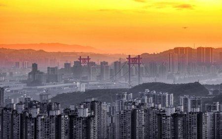 Criza oraselor-fantoma. China are 65 de milioane de locuinte goale, indeajuns cat sa gazduiasca toata populatia Frantei