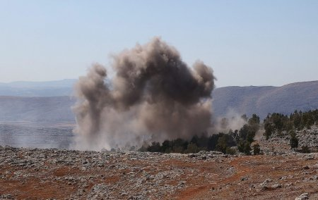 Un lider al organizatiei teroriste Al Qaida din Siria a fost ucis intr-un atac american cu drona