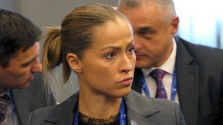 Zeita mafiei din Serbia. Cum l-a acoperit Dijana Hrkalovici, fost secretar de stat in Ministerul de Interne de la Belgrad, pe un ne<span style='background:#EDF514'>MILOS</span> interlop sarb