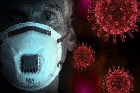 Un supravietuitor de cancer a avut o infectie COVID-19 de cel putin 335 de zile