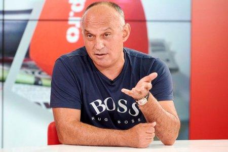 Florin Prunea re<span style='background:#EDF514'>ACTION</span>eaza dupa atacul lui Mircea Rednic: E proces la Iasi cu plati fictive. Dictau tatal si fiica