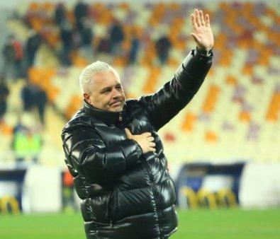 Șumudica face minuni in Turcia. A doua victorie consecutiva, cu Yeni Malatyaspor