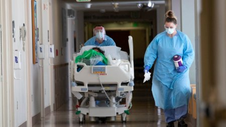 Medic Spitalul Judetean Pitesti: Mor multi tineri. Destrabalarea e la cote maxime. V-as lua o zi in Sectia ATI, sa vedeti pretul dezmatului